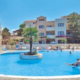 SUNEOCLUB Althea Village (4*) – Crète -Chania