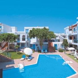 Minos Village (4*) – Crète -Chania