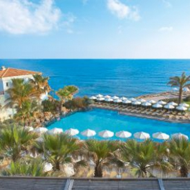 Grecotel Club Marine Palace (chambres supplémentaires) (4*) – Crète -Chania
