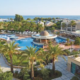 Minoa Palace Beach Resort (5*) – Crète -Chania