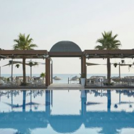 Minoa Palace Beach Resort Imperial (5*) – Crète -Chania