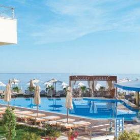 Thalassa Beach Resort (4*) – Crète -Chania