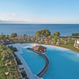 Cavo Spada Luxury Resort & Spa (5*) – Crète -Chania