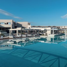 Euphoria Resort (5*) – Crète -Chania