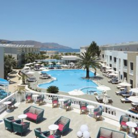 Mythos Palace Resort & Spa (5*) – Crète -Chania