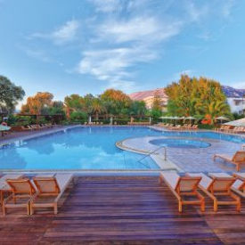 Apollonia Beach Resort & Spa (5*) – Crète -Heraklion