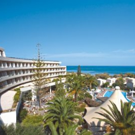 Agapi Beach Resort (4*) – Crète -Heraklion