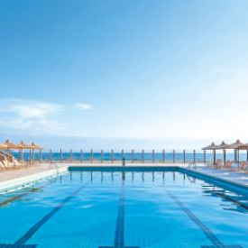 Creta Beach (4*) – Crète -Heraklion