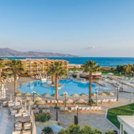 TUI MAGIC LIFE Candia Maris (5*) – Crète -Heraklion