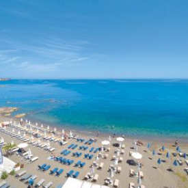 Golden Beach (4*) – Crète -Heraklion