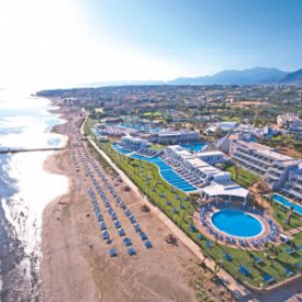 Lyttos Beach (4*) – Crète -Heraklion