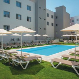 The City Green Hotel (4*) – Crète -Heraklion