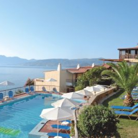 Miramare Resort & Spa (4*) – Crète -Heraklion