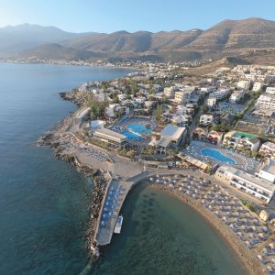 Nana Beach (5*) – Crète -Heraklion