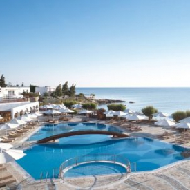 Creta Maris Beach Resort (5*) – Crète -Heraklion