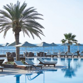 Ikaros Beach Luxury Resort & Spa (5*) – Crète -Heraklion