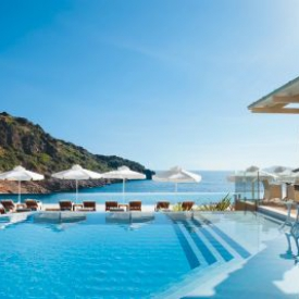 Daios Cove Luxury Resort & Villas (5*) – Crète -Heraklion