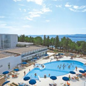 Bluesun Grand Hotel Elaphusa (4*) – Brac