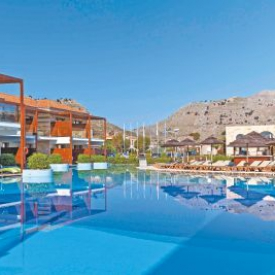 Holiday Village Atlantica Rhodes (5*) – Rhodes