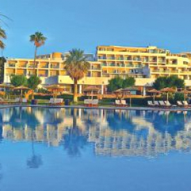 Doreta Beach Resort & Spa (4*) – Rhodes