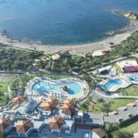 Rodos Princess Beach (4*) – Rhodes