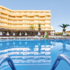 Sun Beach Resort Complex (4*) – Rhodes