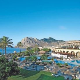 TUI SENSIMAR Atlantica Imperial Resort & Spa (5*) – Rhodes
