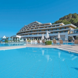 Olympic Palace (5*) – Rhodes