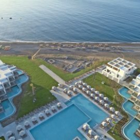 TUI SENSATORI Atlantica Dreams Resort and Spa (5*) – Rhodes
