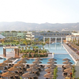 Blue Lagoon Resort Adults Only (5*) – Cos
