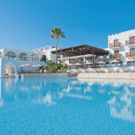 TUI SENSIMAR Oceanis Beach Resort & Spa (suites junior avec piscine privée) (4*) – Cos