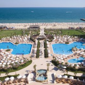 DIT Majestic Beach Resort (4*) – Burgas