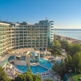 Marina Grand Beach (4*) – Varna