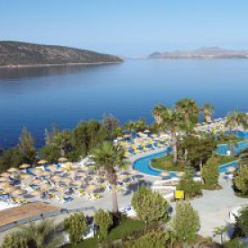 Bodrum Holiday Resort & Spa (5*) – Bodrum