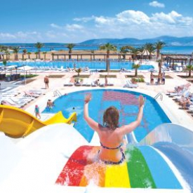 Venosa Beach Resort & Spa (5*) – Bodrum