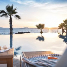 TUI MAGIC LIFE Bodrum (5*) – Bodrum