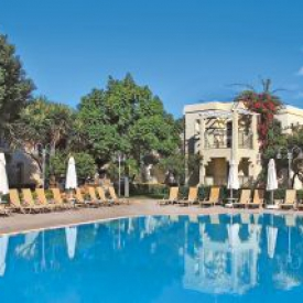 Mandarin Resort (5*) – Bodrum
