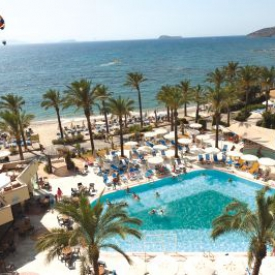 Sundance Resort (5*) – Bodrum