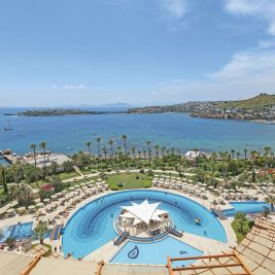 Kefaluka Resort & Spa (5*) – Bodrum