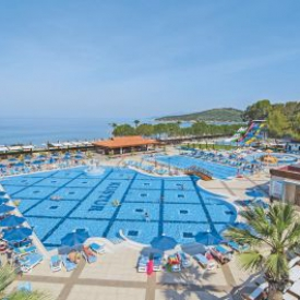 Kustur Club Holiday Village (5*) – Kusadasi