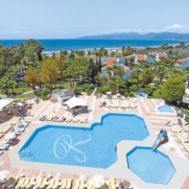 Richmond Ephesus Resort (5*) – Kusadasi