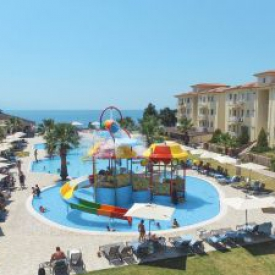 Sealight Family Club (3*) – Kusadasi