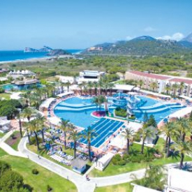 TUI FAMILY LIFE Tropical Resort (4*) – Côte Egée – Dalaman