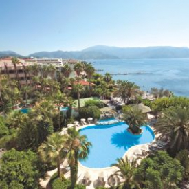Tropical Beach (4*) – Côte Egée – Dalaman