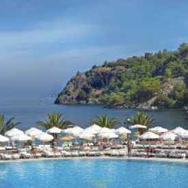 Hillside Beach Club (5*) – Côte Egée – Dalaman