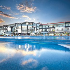 Blue Dream Palace (4*) – Kavala – Thassos