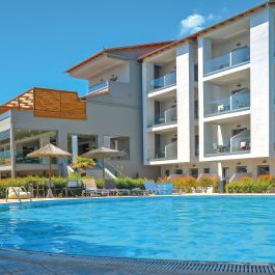 Princess Golden Beach Hotel (4*) – Kavala – Thassos