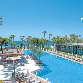 Acanthus & Cennet Barut Collection (5*) – Riviera turque – Antalya