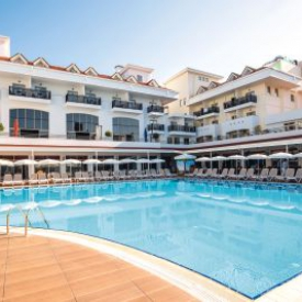 SUNEOCLUB Side Aquamarin Resort & Spa (4*) – Riviera turque – Antalya