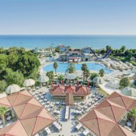TUI MAGIC LIFE Waterworld Hills (5*) – Riviera turque – Antalya